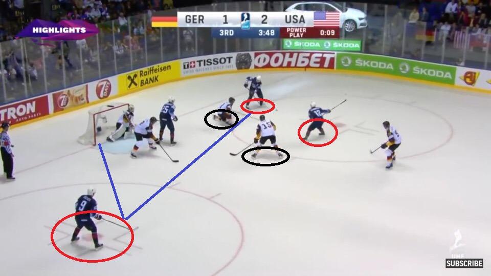 Россия – США. Две главные угрозы для Василевского Спорт