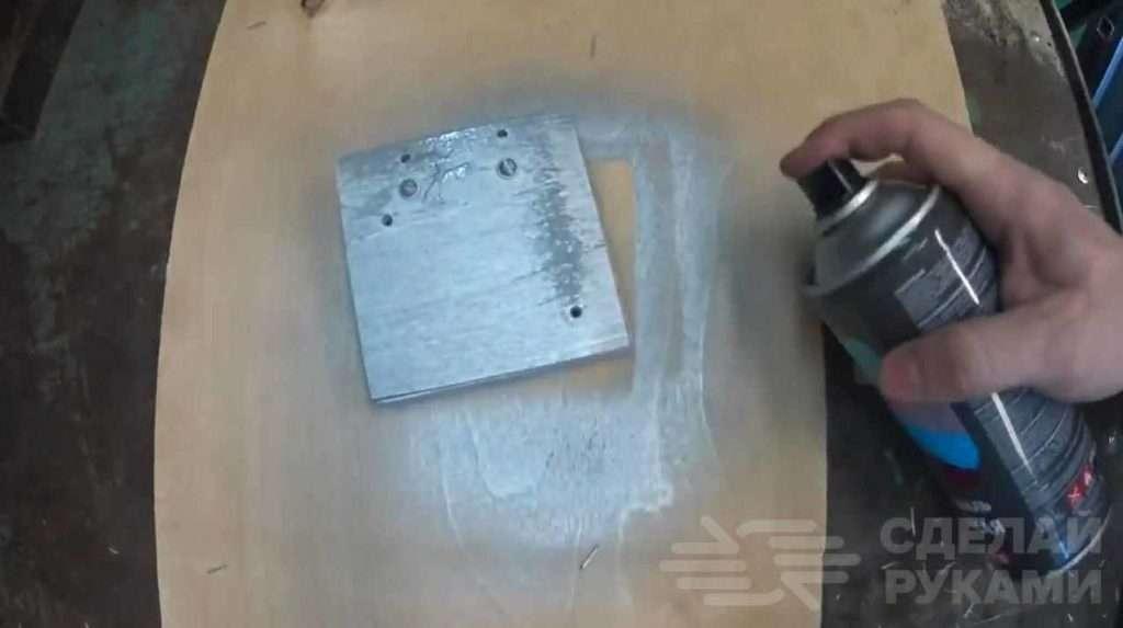 Как сделать магнитный «пылесос» для мастерской Самоделки
