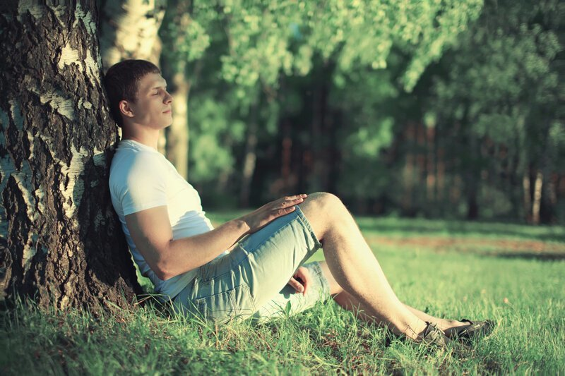 Почему молчание полезно для здоровья? Интересное