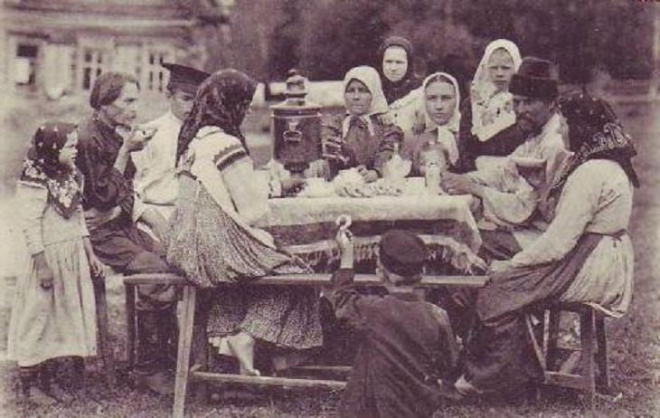 На серьезных щах: почему на Руси было запрещено кушать телятину, а что ели в обязательном порядке Интересное