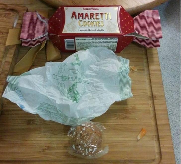 Половинки лосося, картонные прослойки в торте: не совсем честные уловки маркетологов Интересное