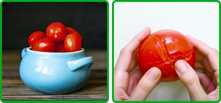 15 хитростей, которые помогут сохранить фрукты и овощи свежими надолго Интересное