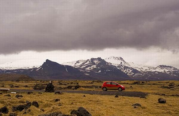 13 удивительных фактов об Исландии, о которых вы даже не догадывались Интересное