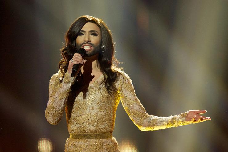 Скандалы, которые сотрясали «Евровидение» в разные годы Интересное