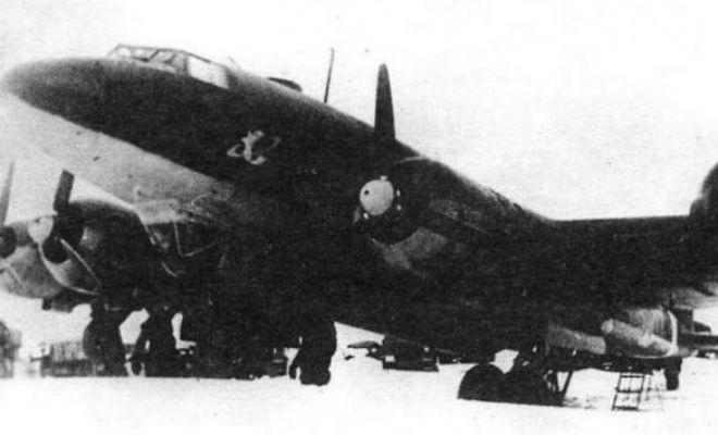 Трофейные самолеты Красной Армии Интересное