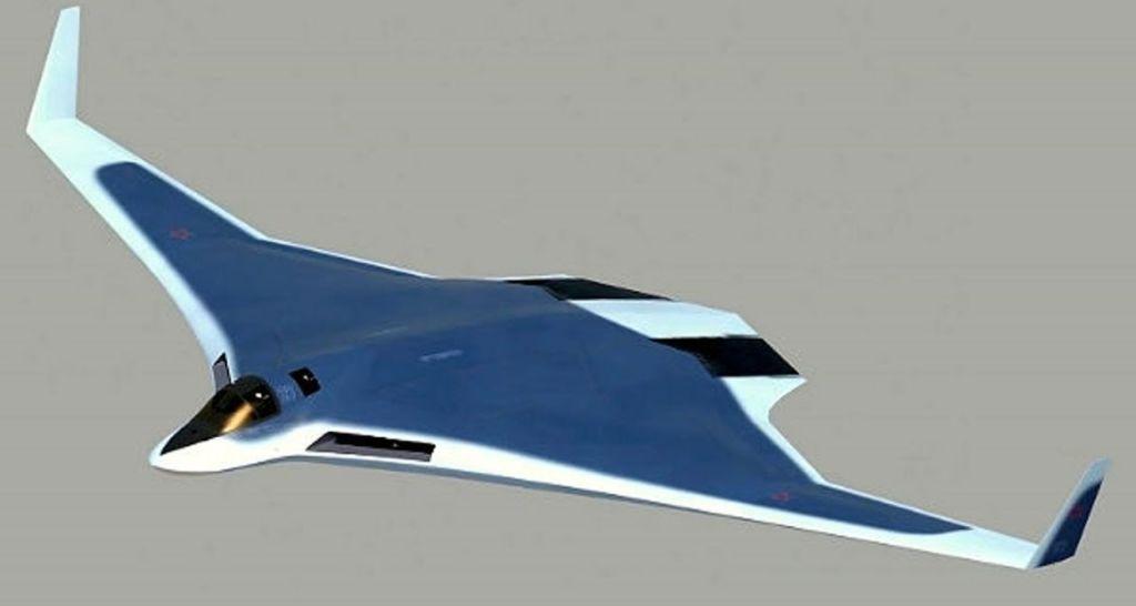Скоро представят российский бомбардировщик новейшего поколения Армия и флот
