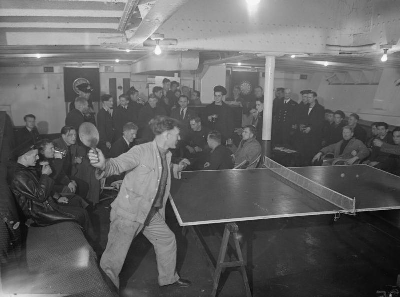 Настольный теннис ипинг-понг — разные виды спорта Интересное