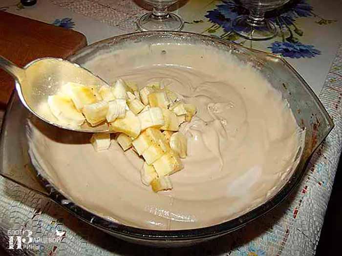 Как приготовить мороженое в домашних условиях. Рецепт кулинария,кухонька,мороженое,рецепты