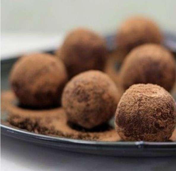 Обалденные домашние конфеты. Вкусно и просто! десерты,домашние конфеты,кулинария,рецепты,своими руками