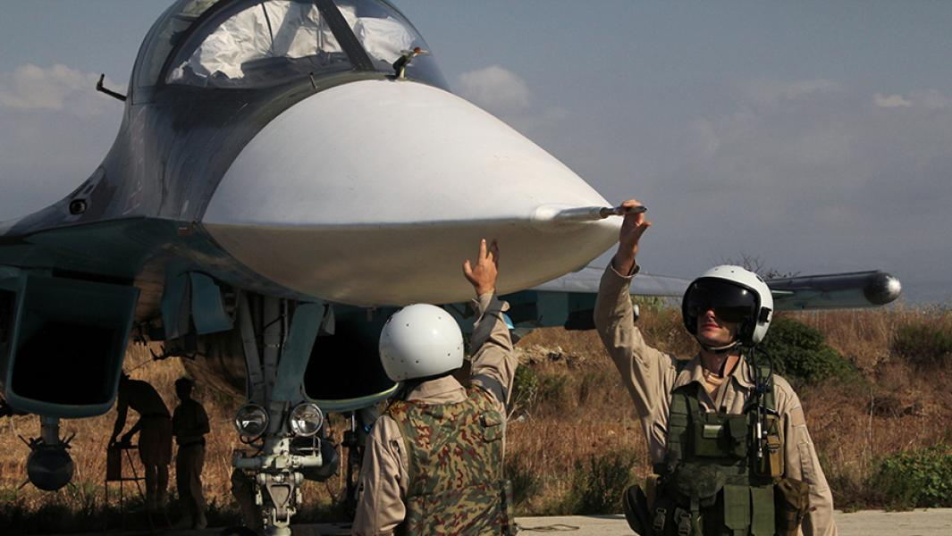 Будущее морских ракетоносцев: Ту-22М или Су-34 Авиация