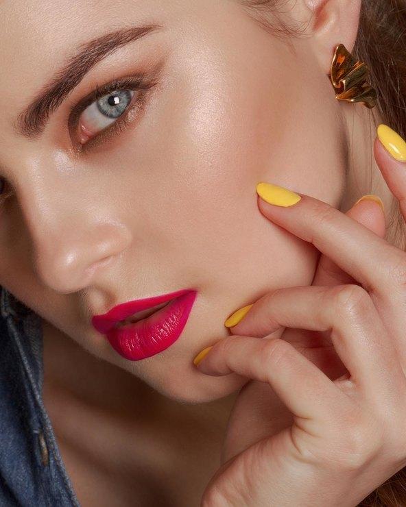 5 модных идей макияжа на выпускной-2019 — тебя запомнят все выпускной,макияж,советы