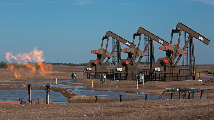 США в разы нарастили закупку нефти у России. Почему? геополитика