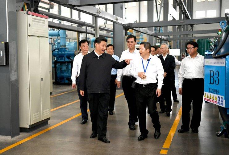 Пойдет ли Китай с редкоземельного