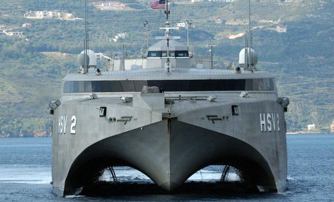 Новейший американский корабль стал военным провалом авианосец,ВМФ США,корабль,проект,Пространство,судно