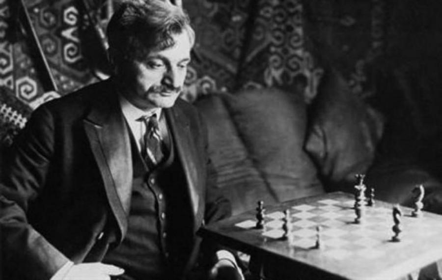 Высокоинтеллектуальные шутки великих шахматистов планеты история,личности,Смешное,шахматы