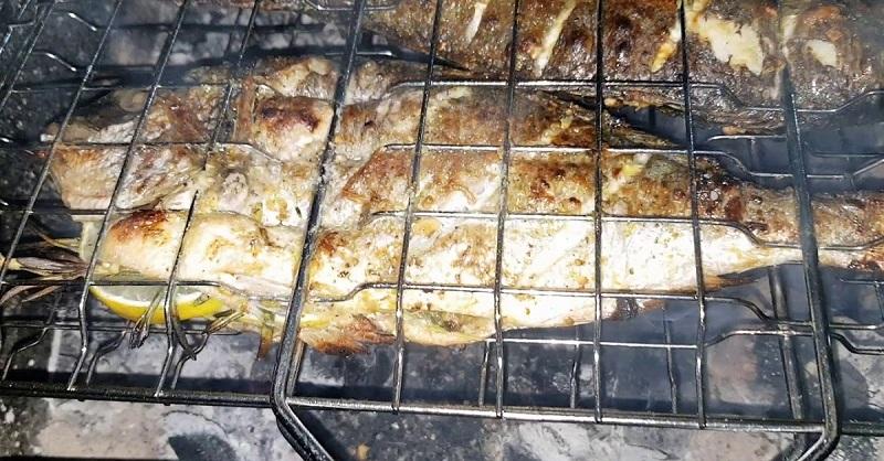 Как приготовить речную рыбу кулинария,рецепты,рыбные блюда