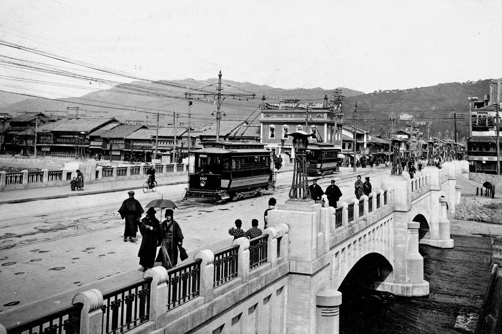 Каким был мир 100 лет назад интересное,история,мир,фотография