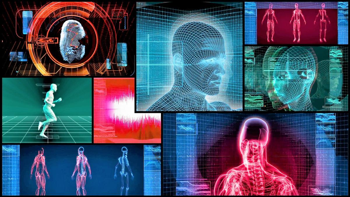 Можно ли поставить диагноз по фото здоровье,медицина,наука,технологии