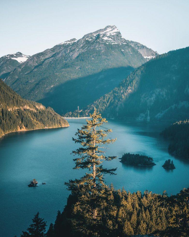 Мир, ты прекрасен! Подборка пейзажей, после просмотра которой невозможно усидеть дома