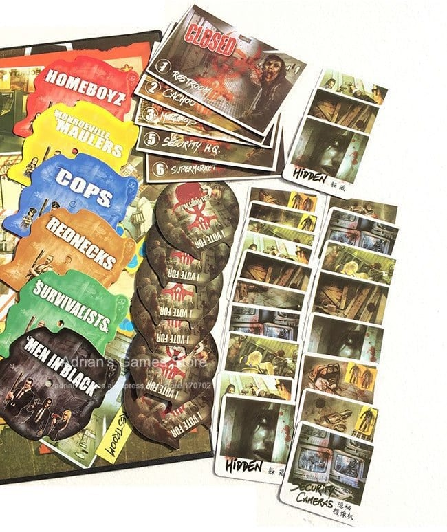 15 крутых настольных игр