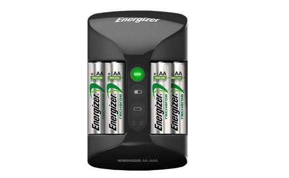 Как правильно заряжать пальчиковые аккумуляторы? аккумуляторы,батареи,гаджеты,телефоны