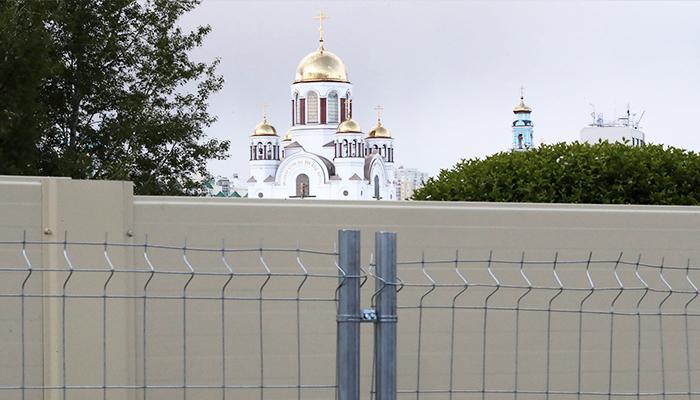 Екатеринбург показал всей России, «кто здесь власть» россия