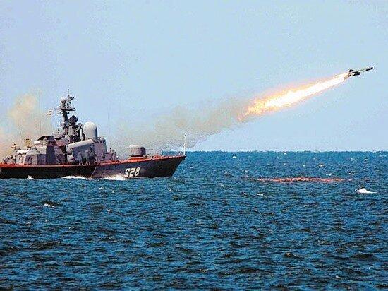 Четыре суперавианосца США побеждены одной российской ракетой новости,события