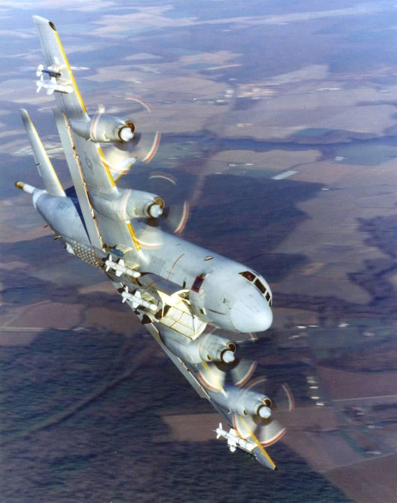 Новый американский главком: урок для ВМФ России вмф