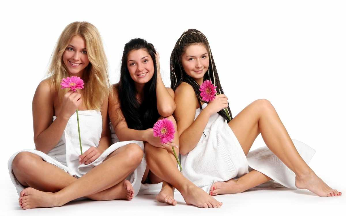 Позитивные и веселые девушки для хорошего настроения красивые фотографии, прикольные картинки, шикарные фотографии