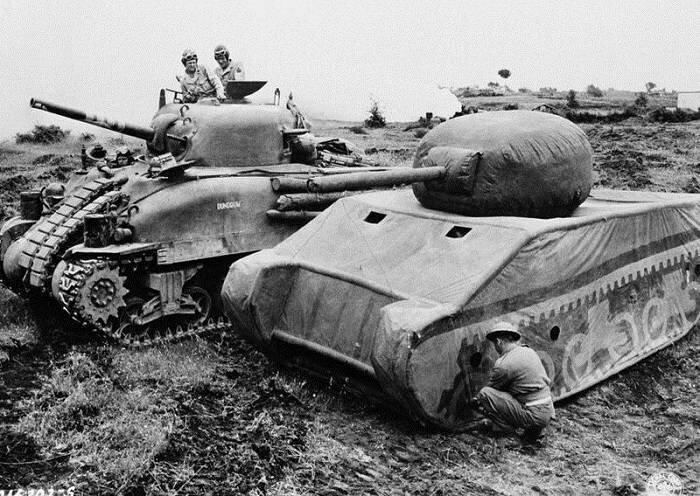 9 самых необычных воинских формирований в истории