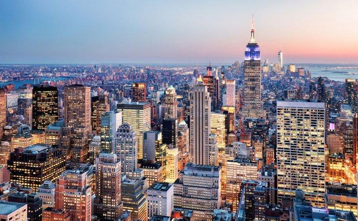 Сколько нужно зарабатывать, чтобы жить в 50 крупнейших городах мира