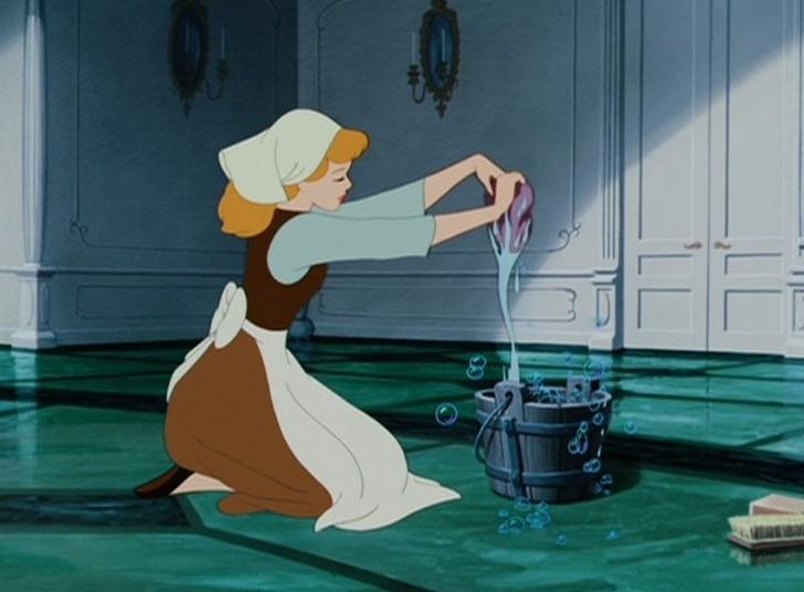 Как мытье посуды, уборка и складывание одежды могут продлить вам жизнь здоровье,мытье посуды,уборка