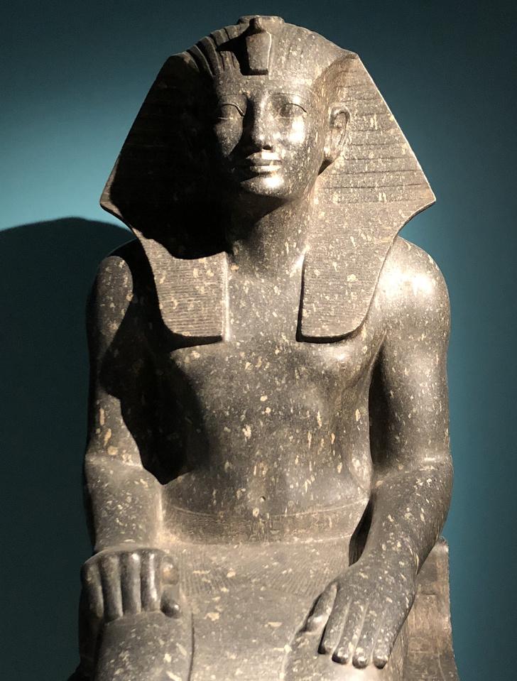 История Хатшепсут, женщины-фараона, которую пытались стереть из истории, но не смогли загадочность,знаменитости,интересное,очарование,роковые женщины,фотографии