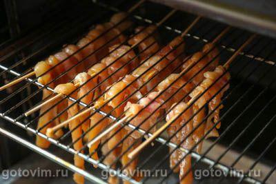 Куриные чипсы в домашних условиях закуски,кулинария,куриные чипсы