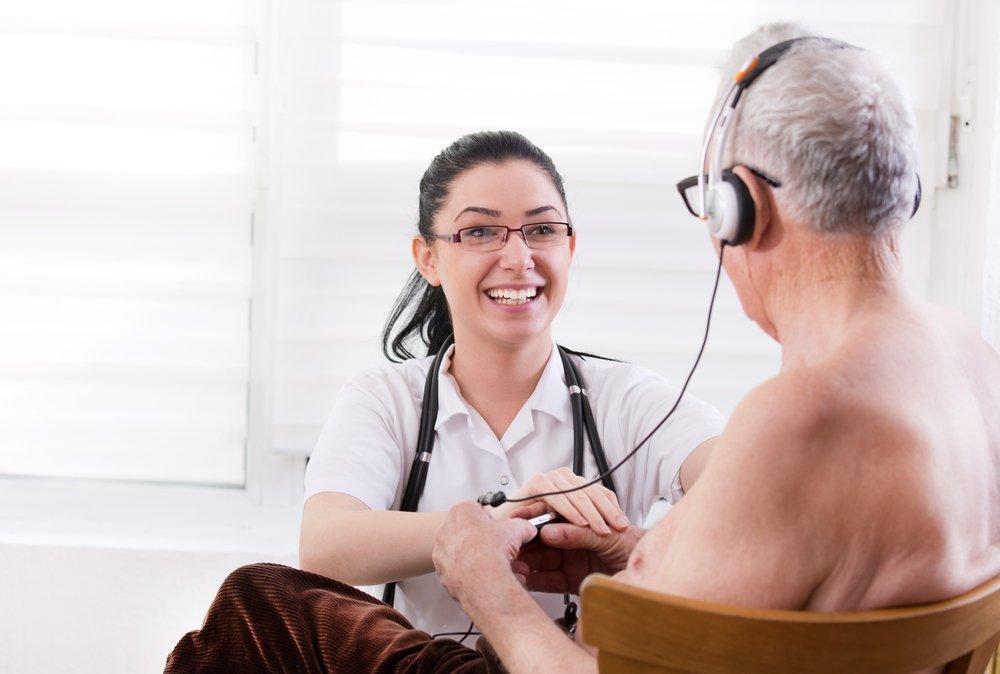 Анестезия будущего: уход в другую реальность анестезия,здоровье,медицина