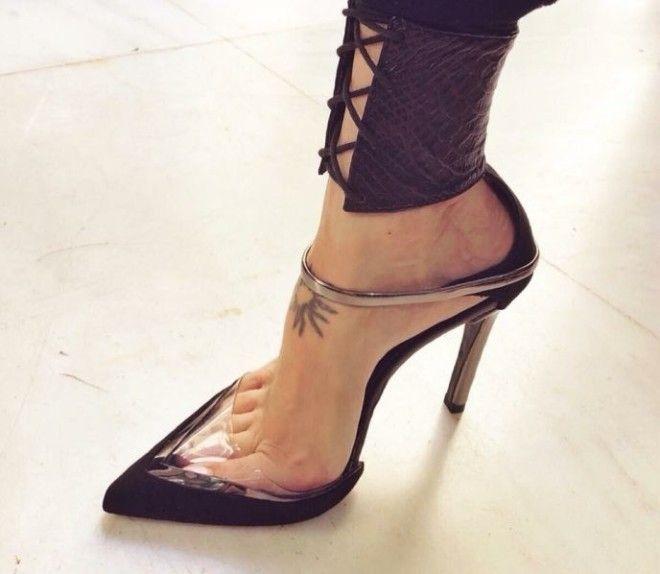 Эффектная изюминка образа - 15 пар туфель для уверенных в себе женщин лучшее,мода,образ,Обувь,Стиль
