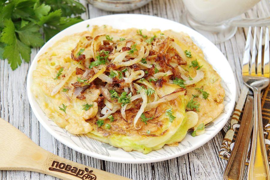 Топ-10 блюд из молодой капусты вкусные новости,кулинария,рецепты
