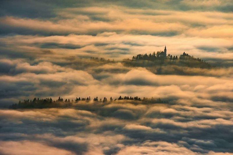 Вот почему каждый фотограф должен посетить Словению