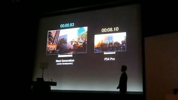 PlayStation 5 показали в действии playstation 5,ps,Игры,консоли