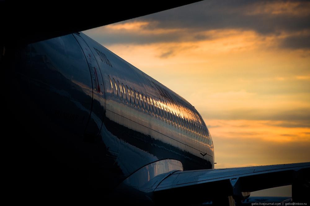 Фоторепортаж о производстве самолетов Sukhoi Superjet 100 sukhoi superjet 100,Россия,самолеты,фоторепортаж