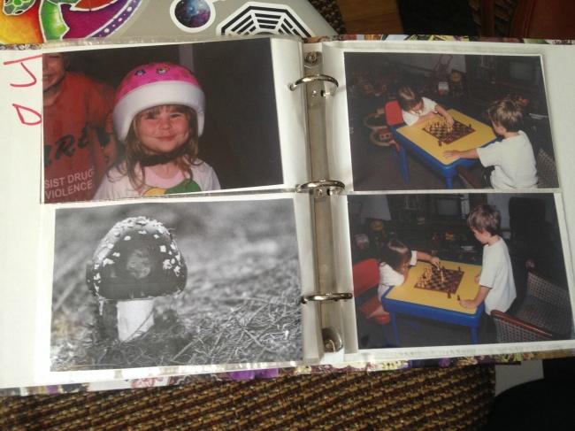 22 снимка о том, что в семье без юмора никуда