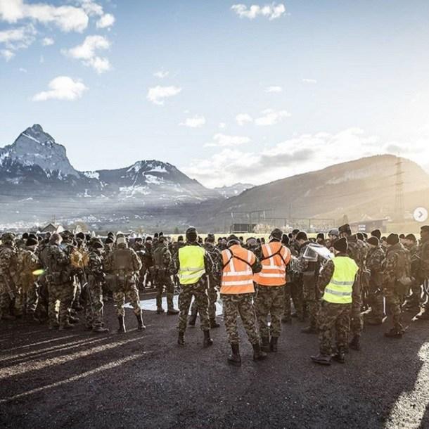 13 диких фактов о жизни в Швейцарии, которых нет в путеводител заграница,страны,туризм