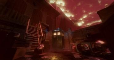PlayStack выпустит VR-игру по вселенной «Доктора Кто» action,ps,vr-игра,«Доктор Кто»,Игры