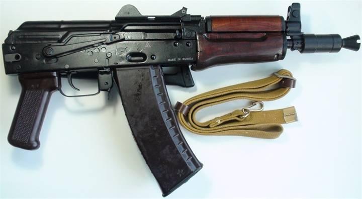 С чего началось поколение пистолетов-пулемётов 3+? оружие