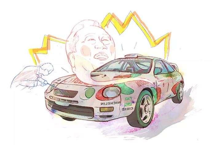 Сломать систему: как хитрили в автомобильном спорте автоспорт,марки и модели,ретро