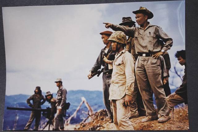 У входа на тропу Хо Ши Мина. Продолжение боёв в Долине Кувшинов история