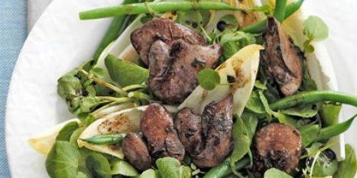 9 тёплых салатов, которые стоит приготовить кулинария,рецепты,салаты