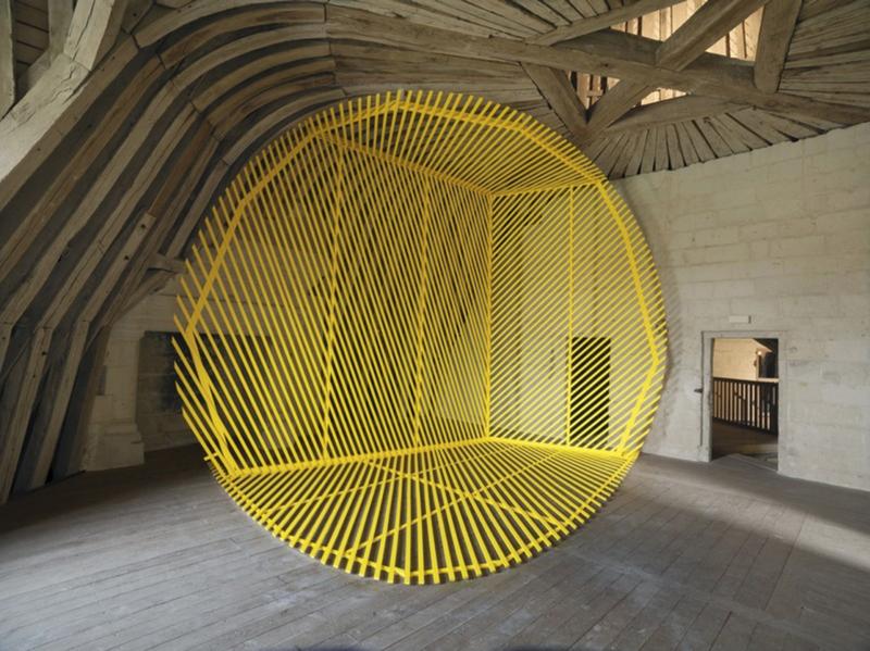 Удивительные оптические иллюзии в общественных местах Креативы
